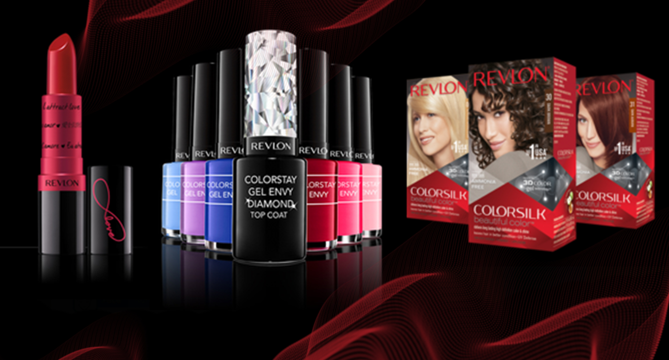The Top Rated Revlon Beauty Products: 23K Reviews