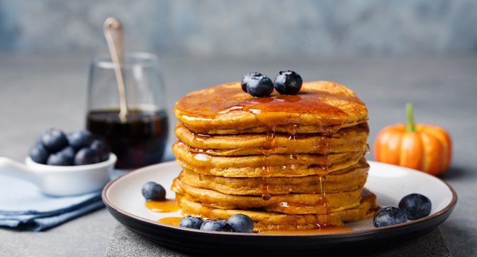 The Best Pancake Mixes, Ever