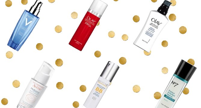 30K Reviews: 2016's Best Drugstore Facial Serums