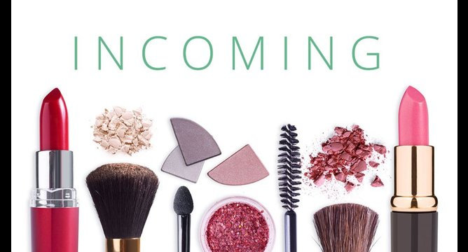 INCOMING: New products from COVERGIRL, Neutrogena, Biore, Olay, and more