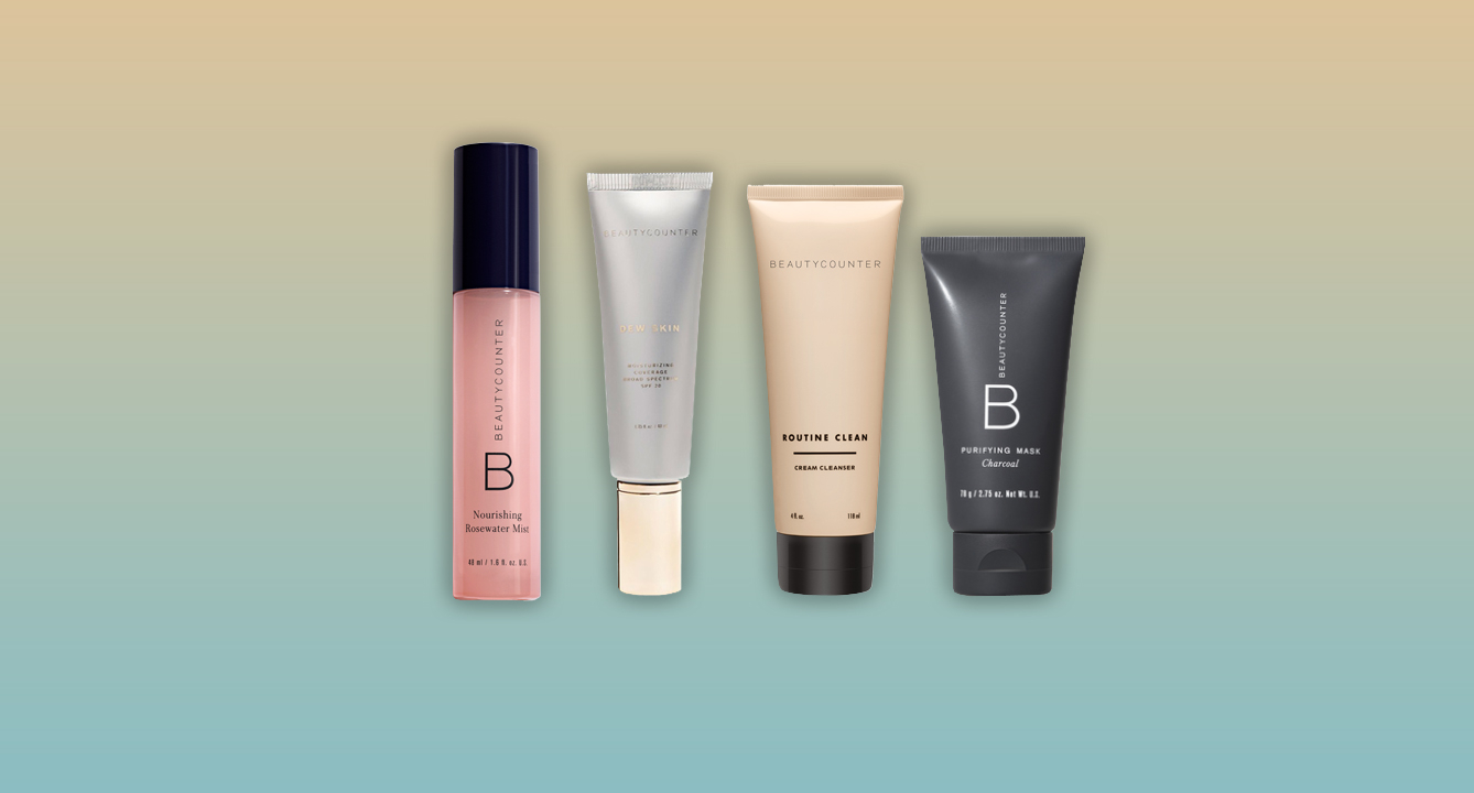 The Top Rated Beautycounter Products