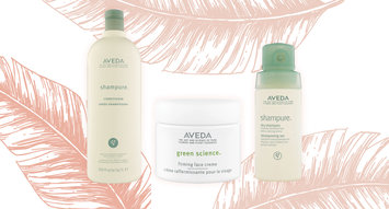 The Best Aveda Products