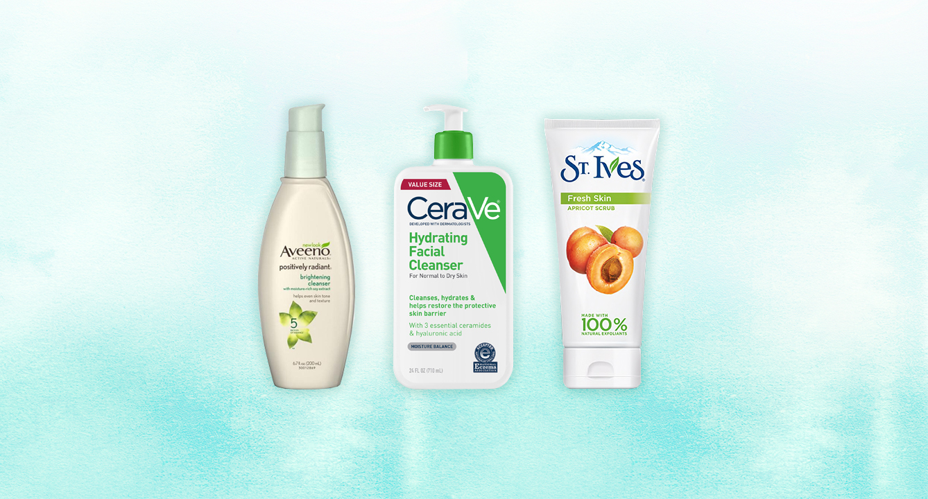 The Best Drugstore Face Washes