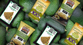 Avocado Snacks To Celebrate National Avocado Day