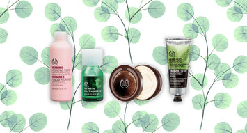The Best Body Shop Skincare Products