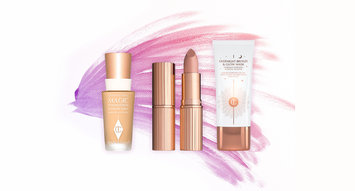 Influensters' Favourite Charlotte Tilbury Products