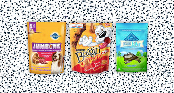 The Best Dog Treats: 82K Reviews