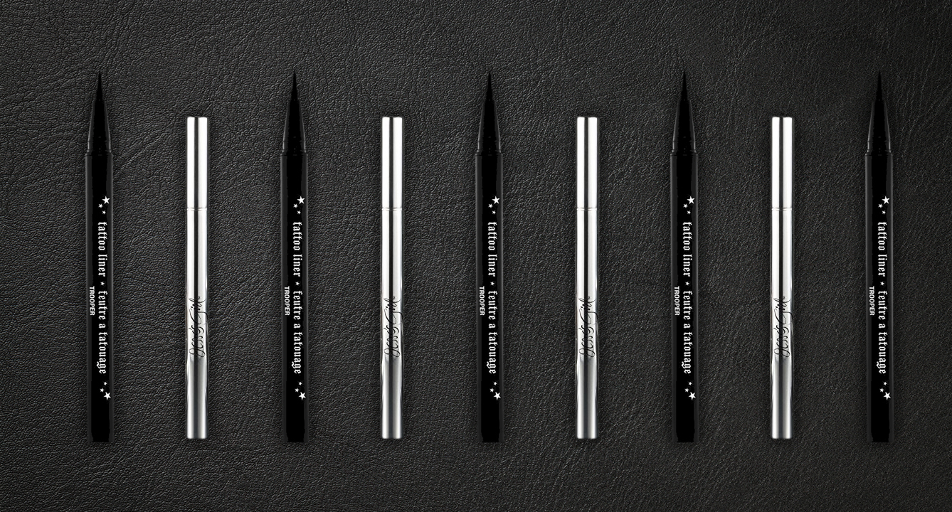 The Best Dupes for KVD Tattoo Liner