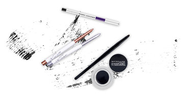 Gorgeous Gel Eyeliners for Bold Eyes