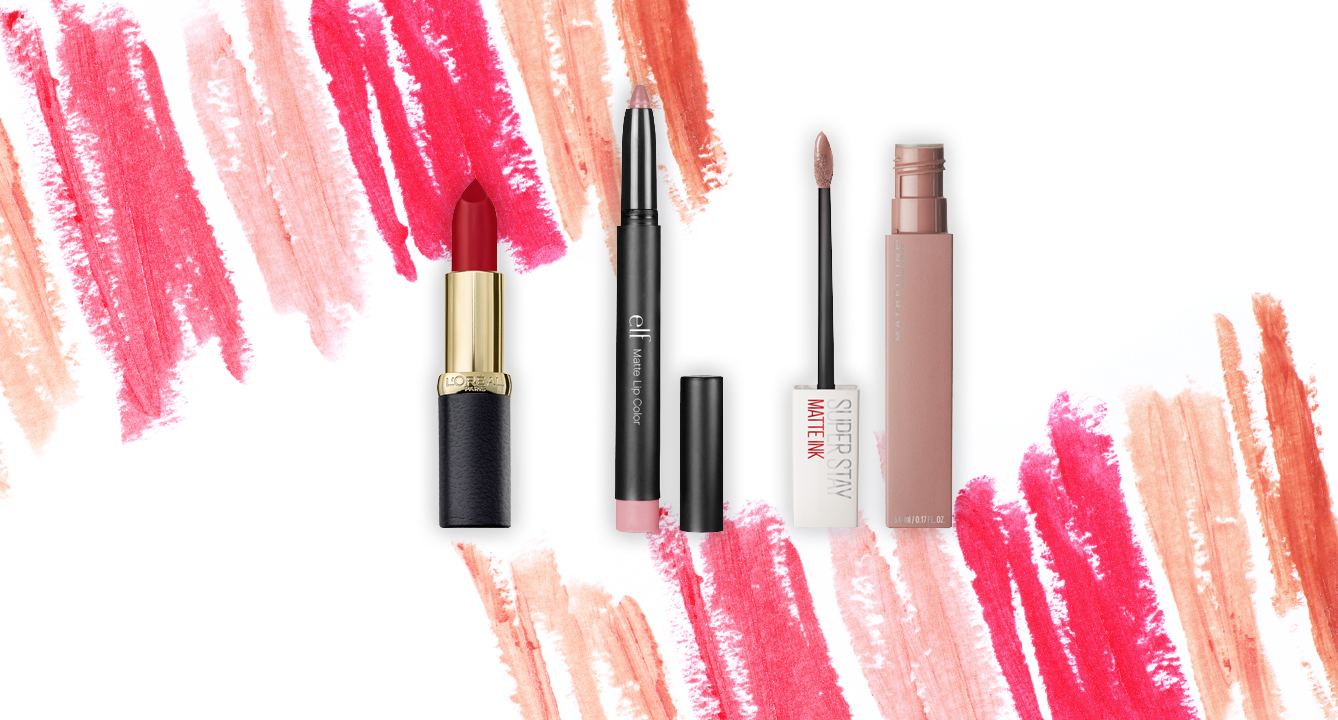 The Best Matte Lipsticks Under $10: 425K Reviews