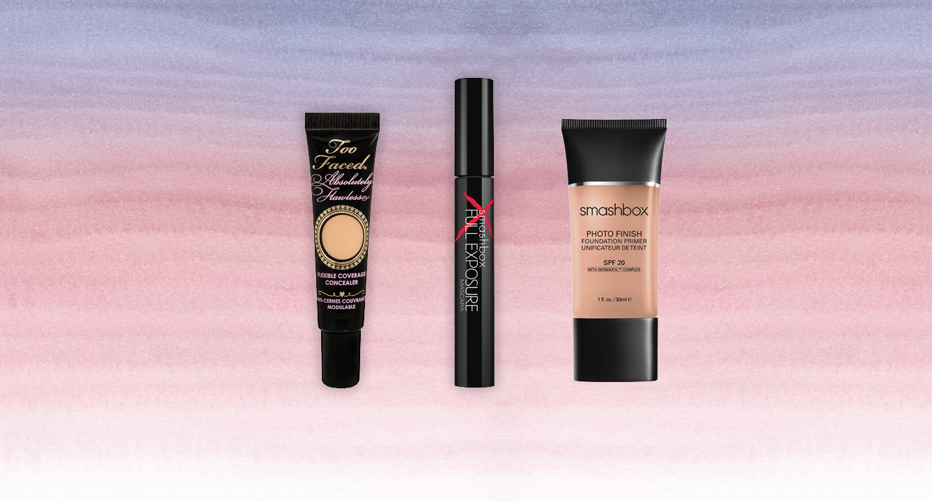 5 Luxe Products for a Selfie-Ready Face