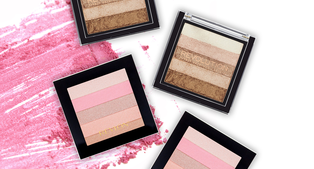 The Best Dupes for Bobbi Brown Shimmer Bricks