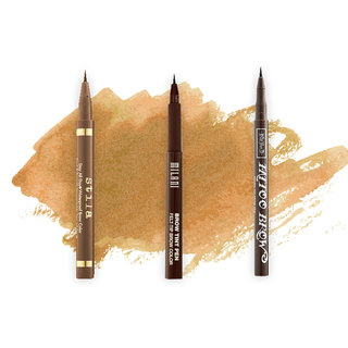 The Best Eyebrow Markers: 158K Reviews
