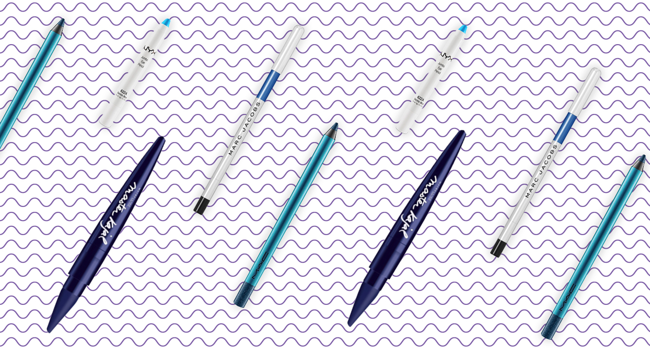 The Best Blue Eyeliners: 315K Reviews