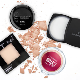 The Best Drugstore Setting Powders: 165K Reviews
