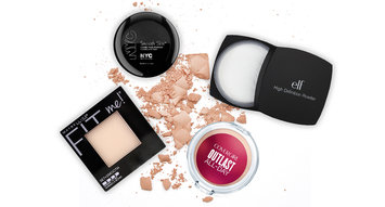 The Best Drugstore Setting Powders: 196K Reviews
