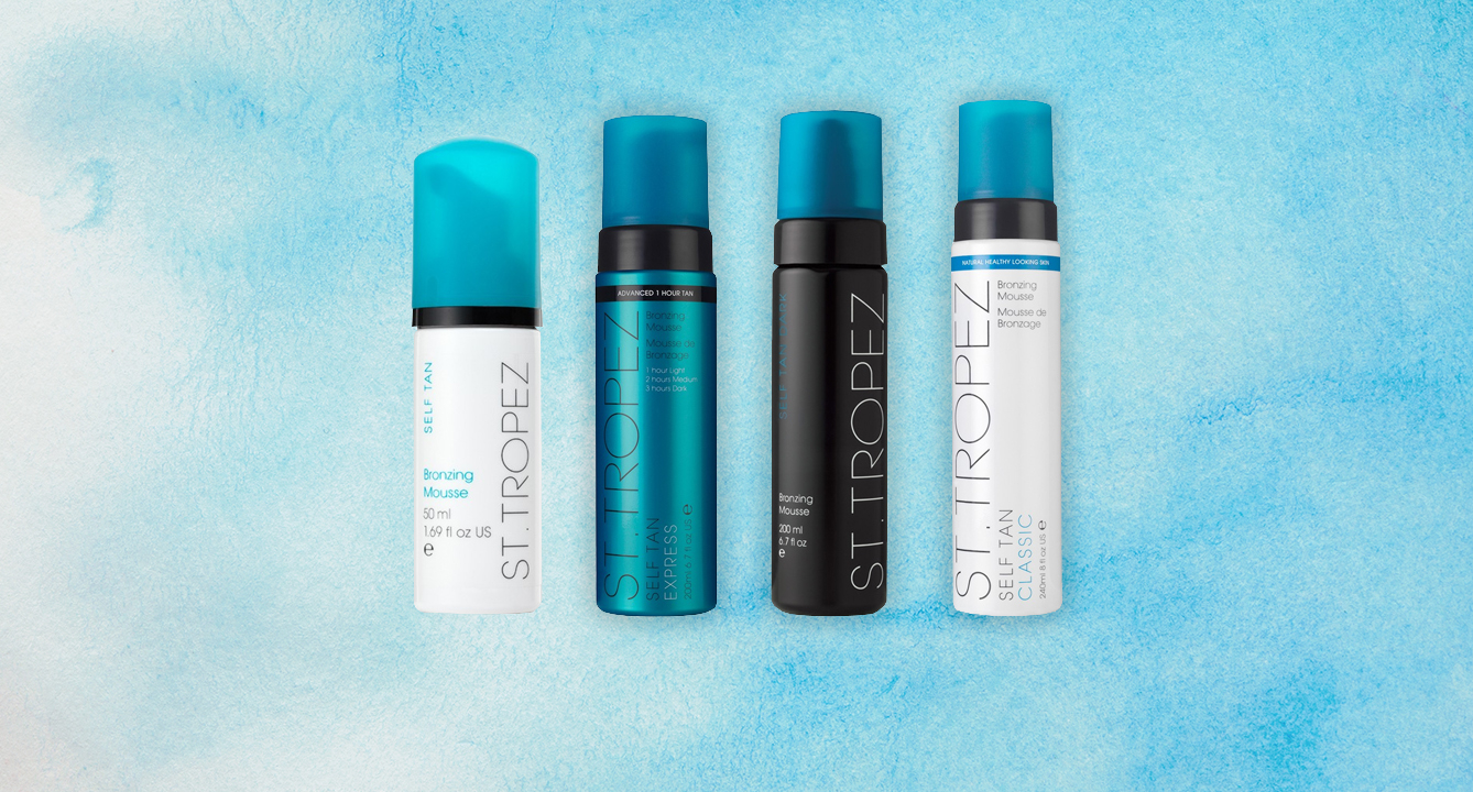 The Top Rated St. Tropez Products