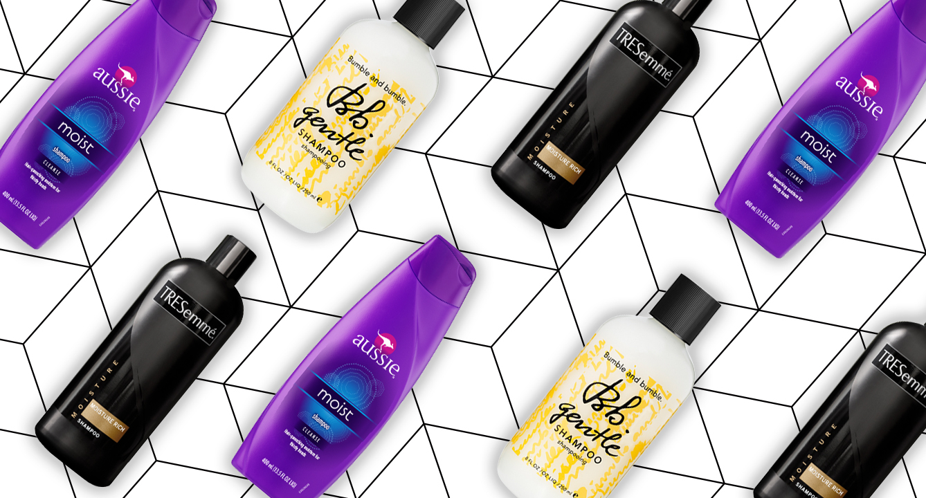 The Best Shampoos for Dry Hair