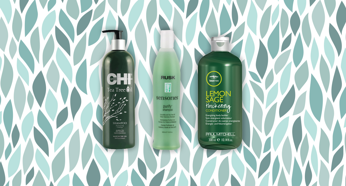 The Best Tea Tree Oil Shampoos