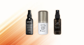 The Best Drugstore Setting Sprays: 150K Reviews