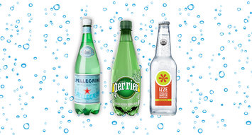 The Best Seltzer Waters: 167K Reviews