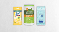 The Best Disinfecting Wipes: 321K Reviews