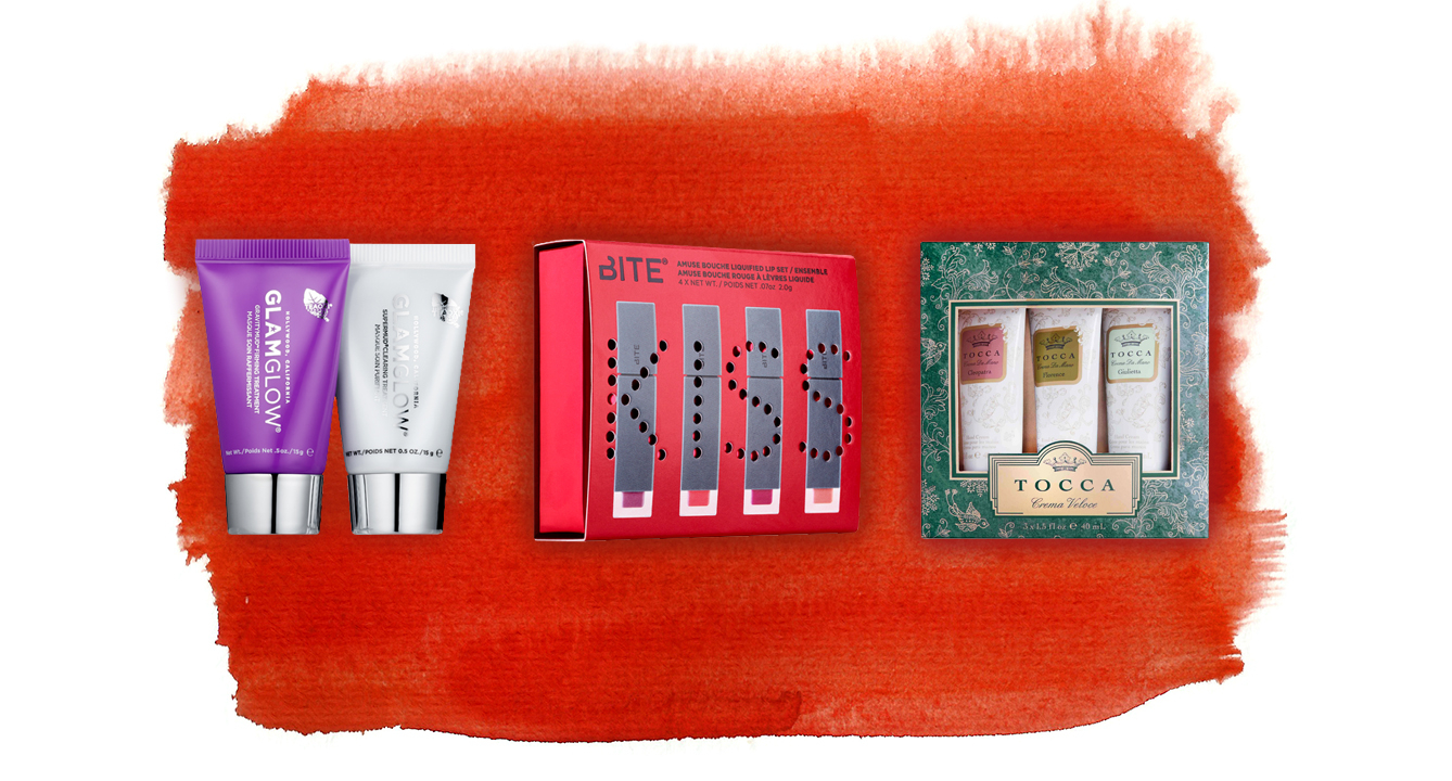 10 Stocking Stuffers For the Beauty Lover to Shop Right Now
