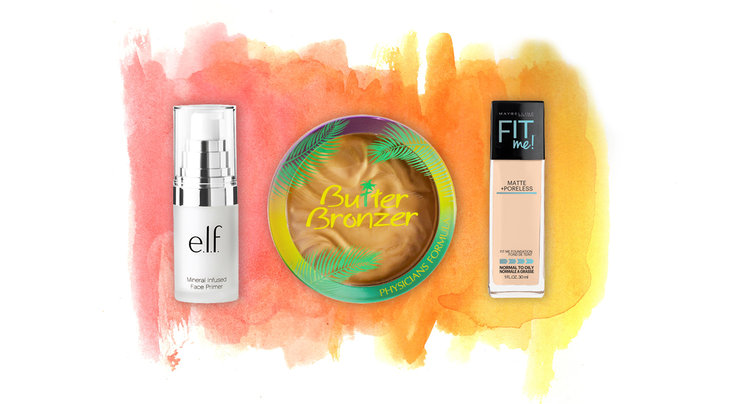 What to Shop: Best Drugstore Complexion Products