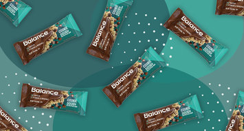 Which Balance Bar Flavor Are You?