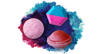 The Best LUSH Bath Bombs: 1MM Reviews