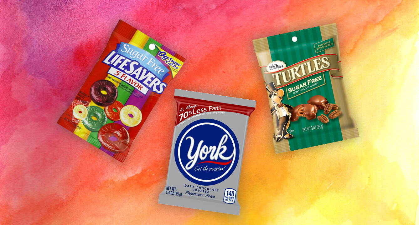 The Best Sugar Free Candy For Halloween