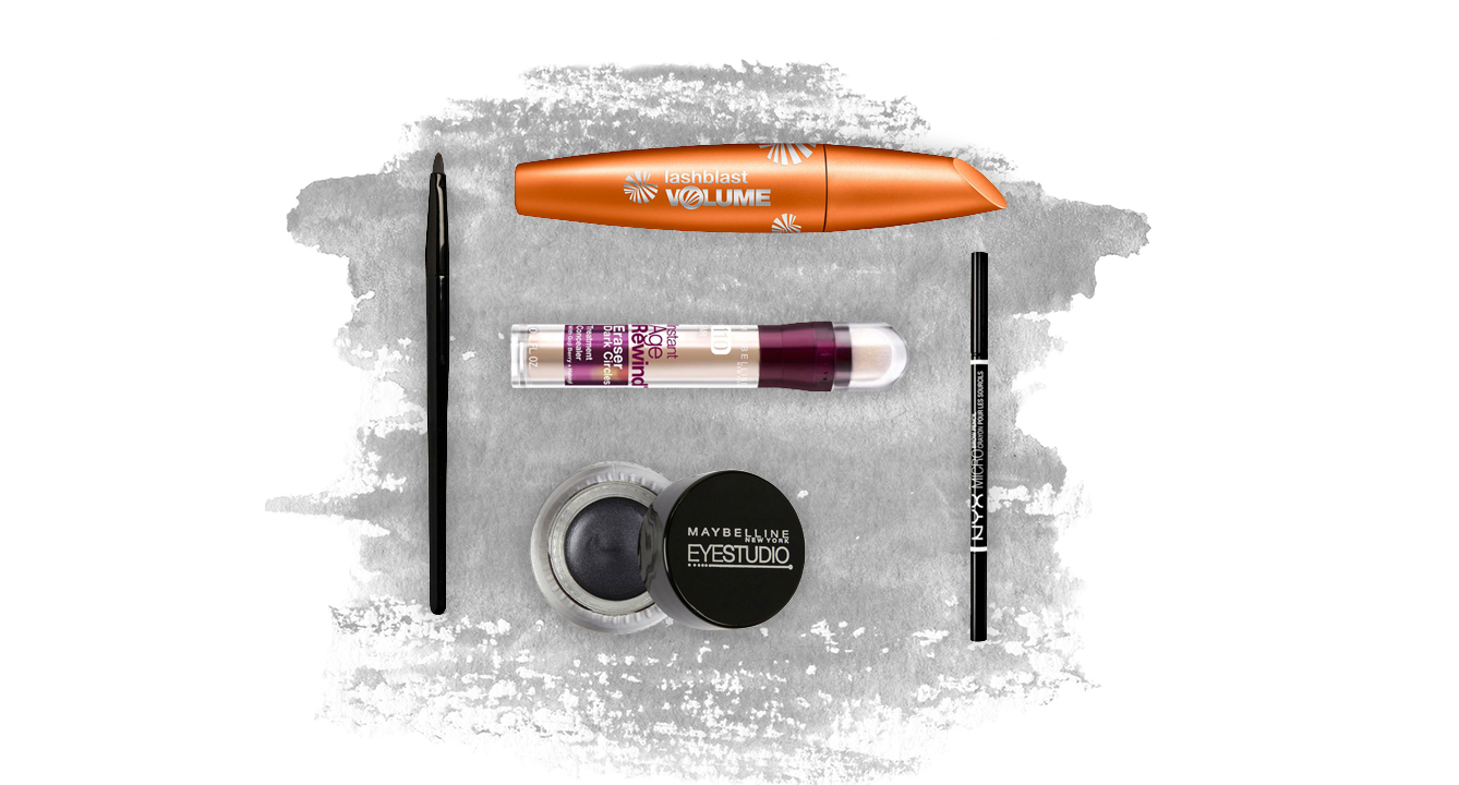 Under $10: Shop These Influenster Award-Winning Eye Products