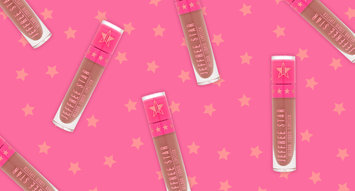 Top Shade Dupes for Jeffree Star's Celebrity Skin