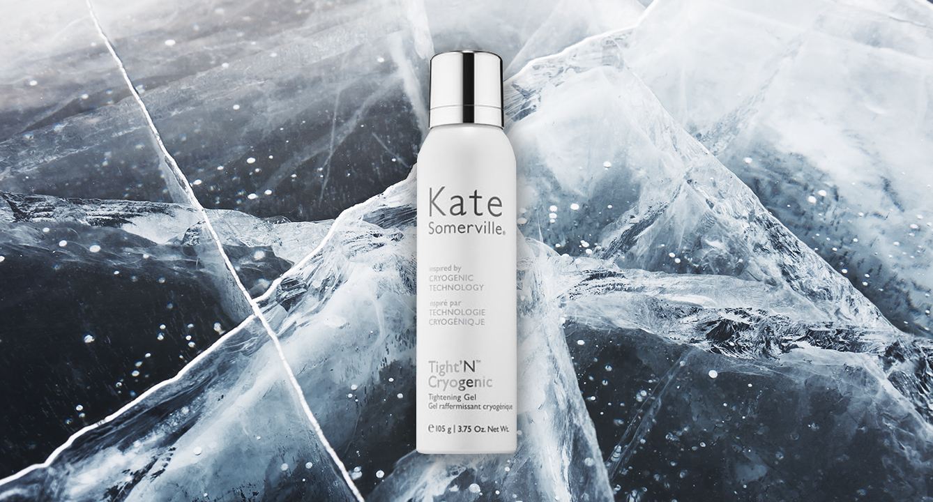 Take Your Skin to the Next Level With Kate Somerville