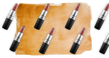 Dupes for MAC Whirl Lipstick