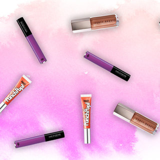 10 Reasons to Give Lip Gloss Another Shot