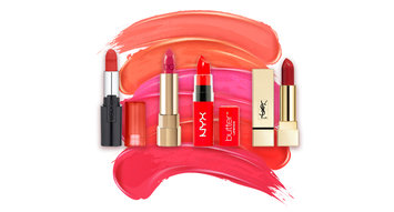 The Best Red Lipsticks for a Perfect Pout