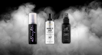 Dupes for Urban Decay's All Nighter Setting Spray