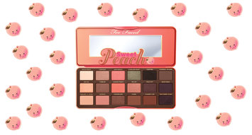 6 Affordable Dupes for Too Faced's Sweet Peach Palette