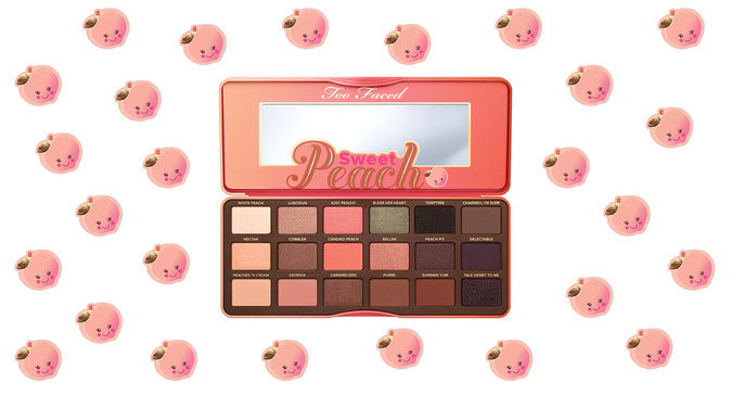 6 Dupes for Too Faced's Sweet Peach