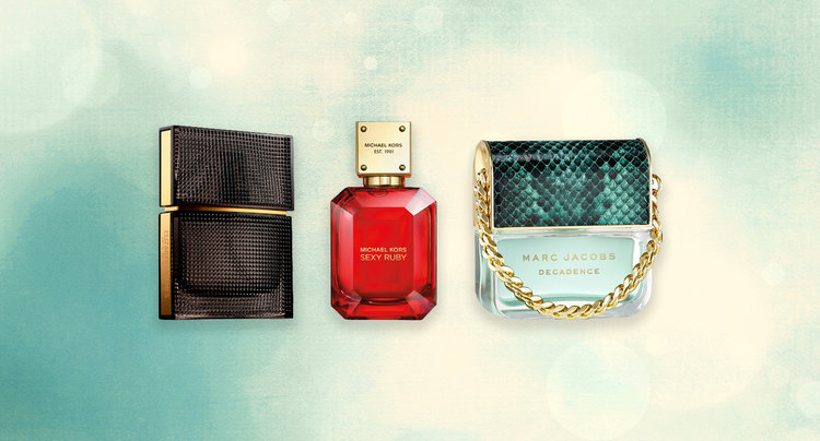 Your Fall Fragrance Shopping Guide