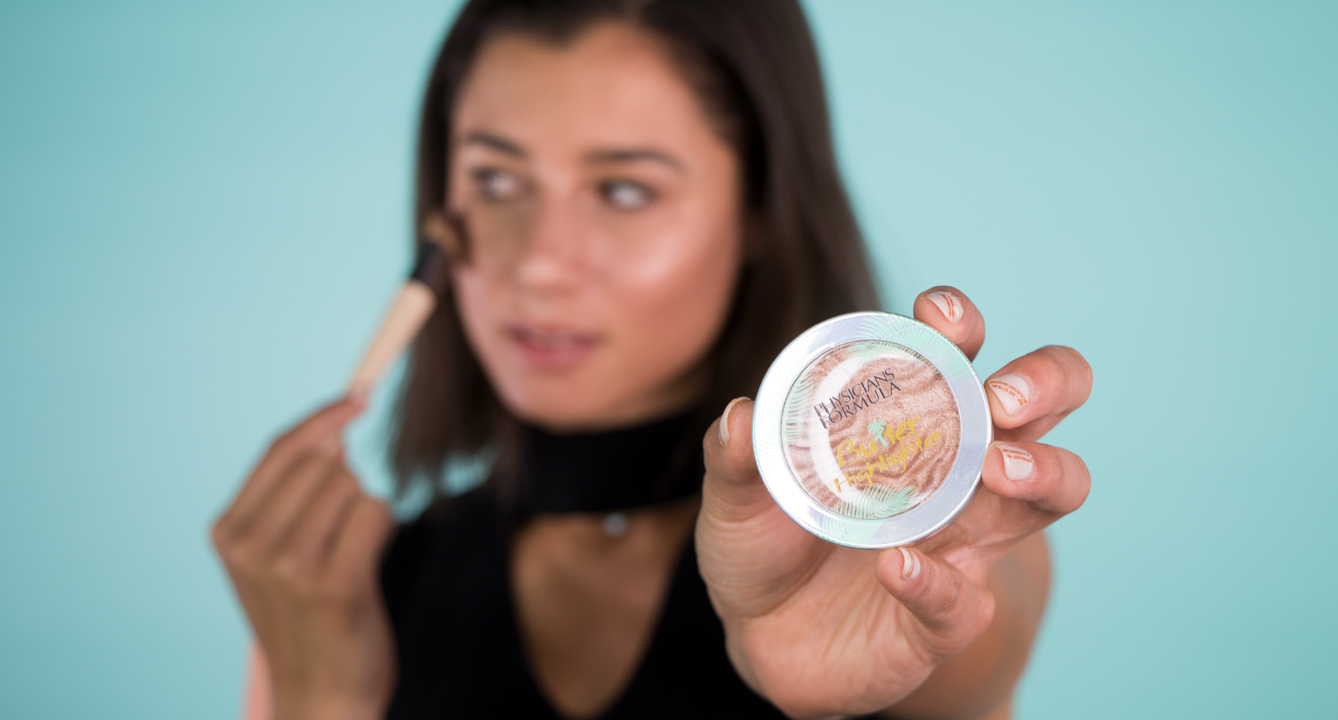 Run to the Drugstore for Physicians Formula Butter Highlighters