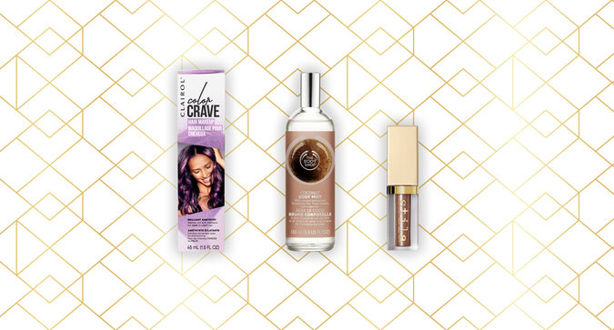 Which #TBT '90s Beauty Product Should You Revisit?