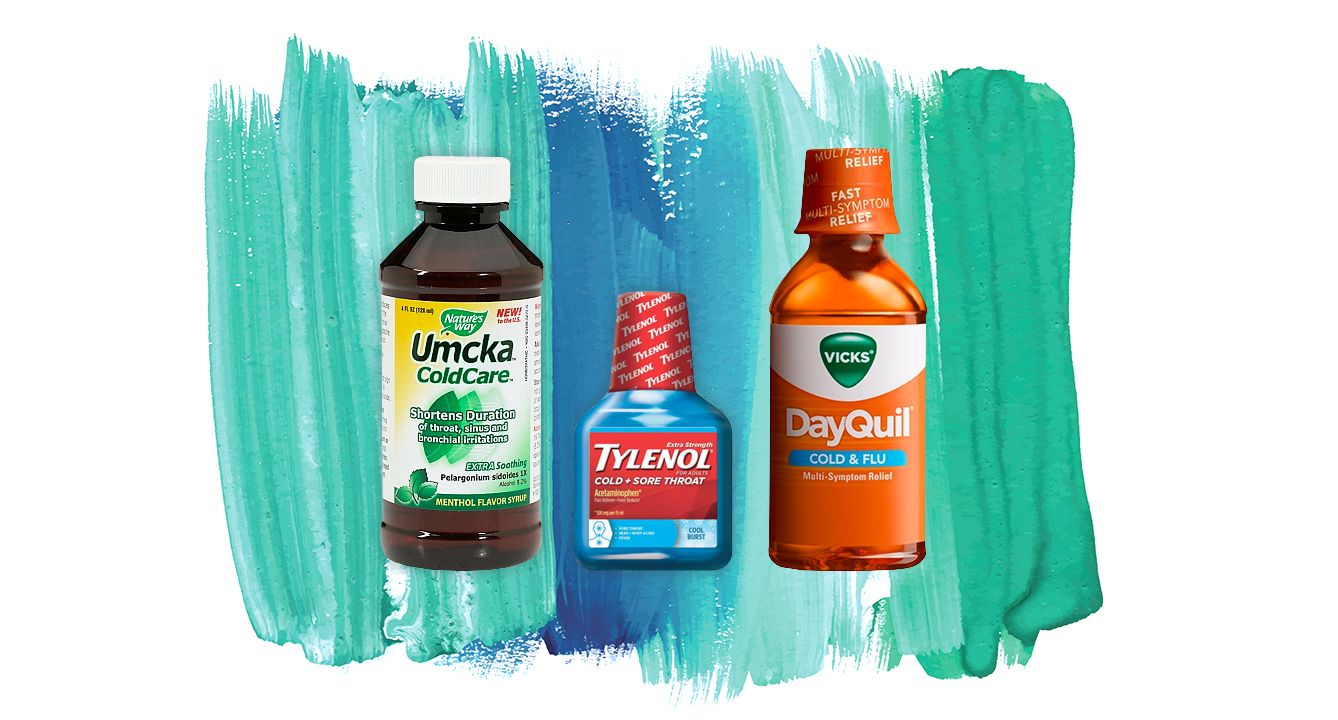 The Best Cough Medicines