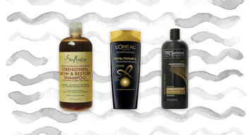 The Best Drugstore Shampoos: 538K Reviews
