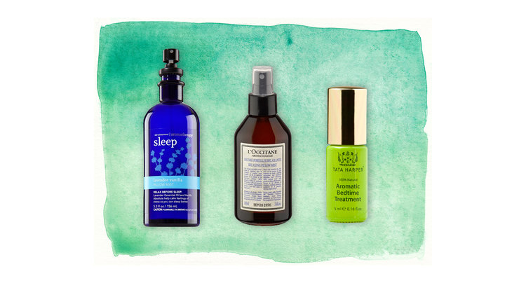 Sleeping Mists for Those Nights You Simply Can't Chill Out