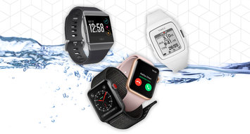 4 New Tech Trackers & Watches for the Fitness Obsessed