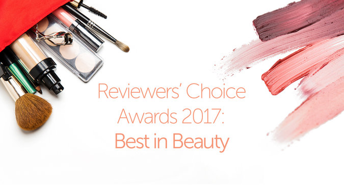 Our 2017 Beauty Awards Are Here!