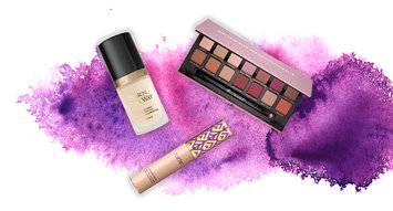 Influenster Award-Winning Makeup Products Totally Worth the Splurge