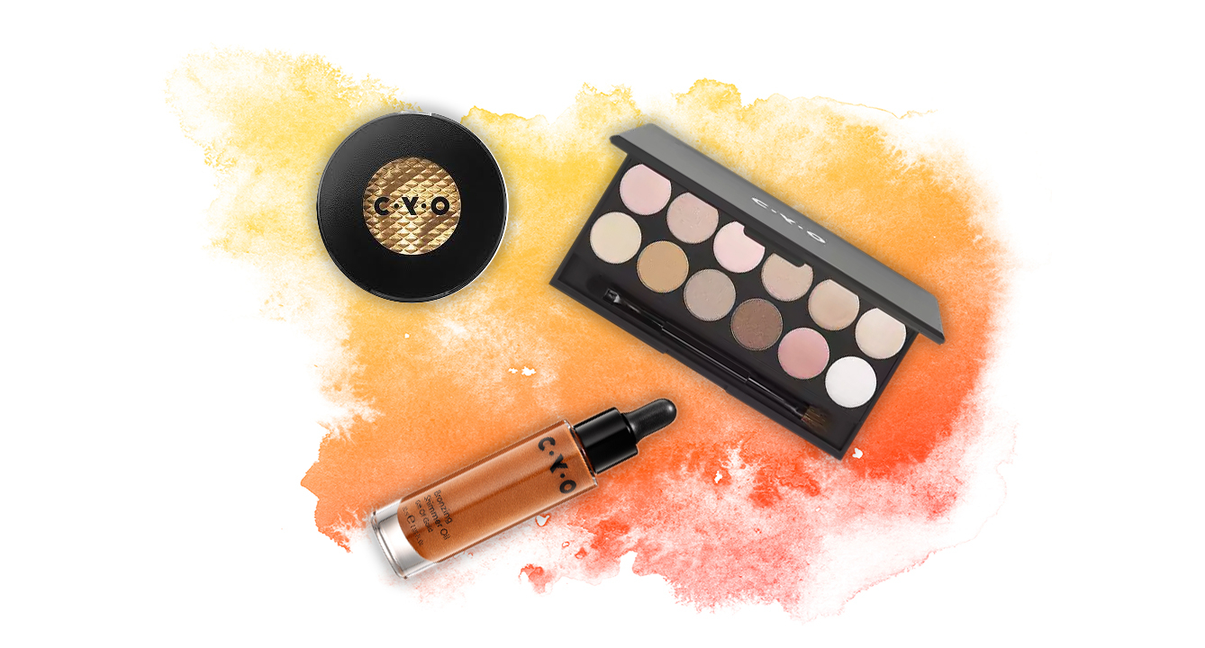 What We're Shopping at Walgreens Exclusive Makeup Line